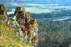 Алтай и Урал