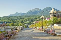КавМинВоды. Горы Кавказа