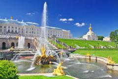 Санкт-Петербург и Северо-запад