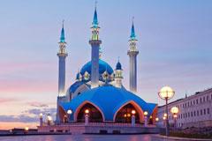 Татарстан и Поволжье