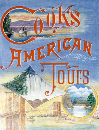 Американские туры